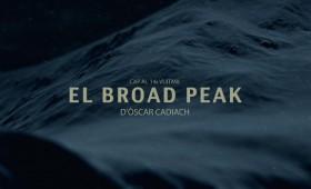 El Broad Peak d'Òscar Cadiach