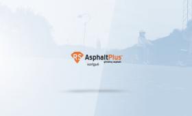RS AsphaltPlus – El paviment avantguardista
